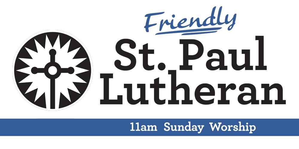 St Paul Lutheran Church, Tampa